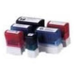 SELLO AZUL 12X12MM PACK 6  BROTHER