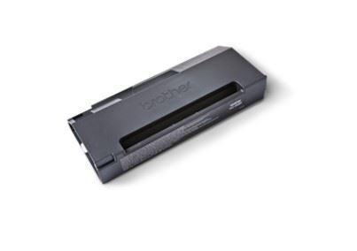 Brother HC-05BK - Alto rendimiento - negro - original - cartucho de tinta