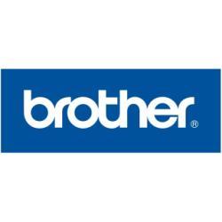 BROTHER CINTA ROTULADORA TRANSP/NEGRO 18MM