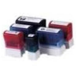 SELLO AZUL 40MMX40MM PACK 6 BROTHER