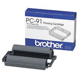 BOBINA CARTUCHO PC91 BROTHER