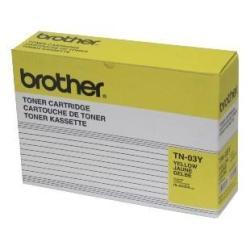TONER AMARILLO TN130Y BROTHER