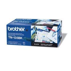 TONER NEGRO TN135BK BROTHER