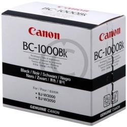 CANON BJ PRINTHEAD BC-1000BK FOR W3000