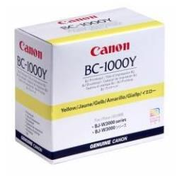 CANON BJ PRINTHEAD BC-1000YL FOR W3000