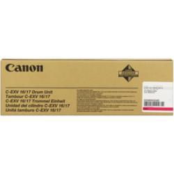 CANON DRUM UNIT C-EXV16/17 MAGENTA SINGOL