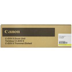 CANON DRUM C-EXV 8 GIALLO IRC3200 SINGOLO
