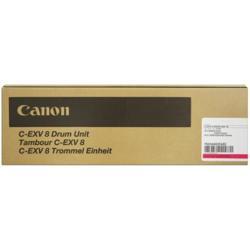CANON DRUM C-EXV 8 MAGENTA IRC3200 SINGOL