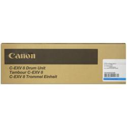 CANON DRUM C-EXV 8 CIANO IRC3200  SINGOL0