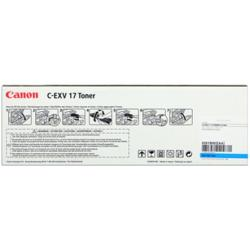 CANON CEXV-17 TONER CIAN0 IRC-4580I SINGO
