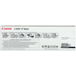 CANON CEXV-17 TONER NERO IRC-4580I SINGOL