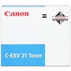 CANON C-EXV21 TONER CIAN0 IRC2880/IRC3380