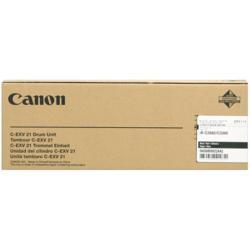 CANON DRUM UNIT C-EXV21 NERO SINGOLO