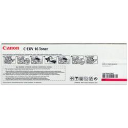 CANON TONER MAGENTA CEXV-16 CLC5151/4040