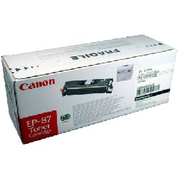 CANON TONER NEGRO EP-87BK 5000PG