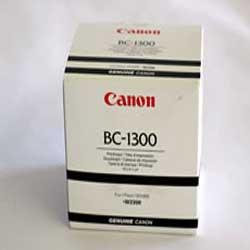 CANON BC-1300PRINT HEAD FOR BJ-W2200