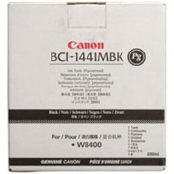 CANON BCI-1441MBK W8400