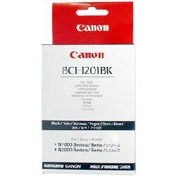 CANON TINTA NEGRA BCI-1201BK