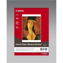 CANON PAPEL MUSEUM ETCHING A3 20H FA-ME1