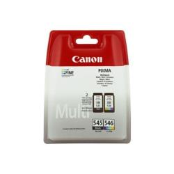 CANON TINTA PG-545 CL-546 PACK BL