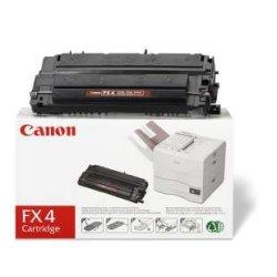 TONER FAX FX-4 CANON