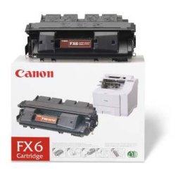 TONER FAX FX-6 CANON