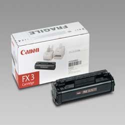 TONER FAX FX-3 CANON