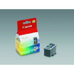 TINTA COLOR CL-41 CANON