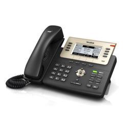 YEALINK TELEFONIA TERMINAL IP T27P