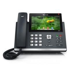 YEALINK TELEFONIA TERMINAL IP T42G