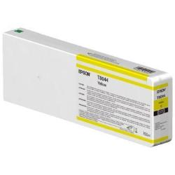 EPSON TINTA AMARILLO 700ML ULTRAC SC-P600