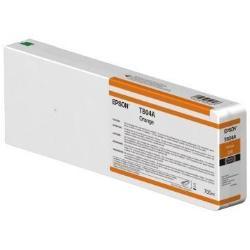 EPSON TINTA NARANJA 700ML ULTRAC SC-P7/90