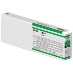 EPSON TINTA VERDE 700ML ULTRAC SC-P70/90
