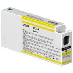EPSON TINTA AMARILLO 350ML ULTRA SC-P6000