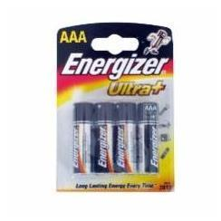 ENERGIZER ENRALK POWER LR03 AAA BL/4