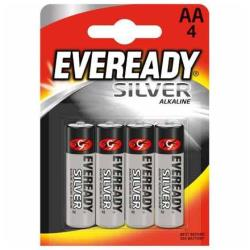 ENERGIZER PILA AA EVEREADY SILVER X4+2
