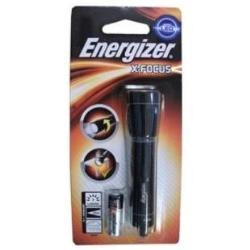 ENERGIZER LINTERNA X-FOCUS LED 1A23