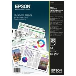 EPSON BUSINESS PAPER 80GSM 500 PAG