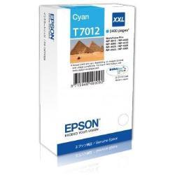 EPSON CARTUCHO CIAN SUPWP4000/4500