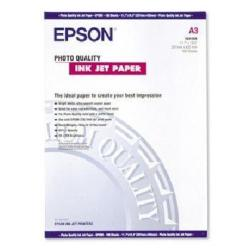 EPSON PAPEL A3 ESPECIAL HQ 1440PPP 100H