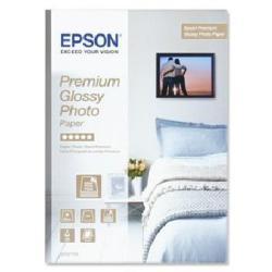 EPSON PAPEL FOTO BRILLO PREMIUM A4 15H