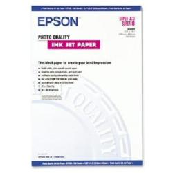 EPSON PAPEL A3+ ESPECIAL HQ 1440PPP 100H