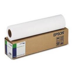EPSON PAPEL SINGLEWEIGHT MATE 432X40 17
