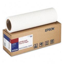 EPSON PAPEL ROLLO 610X15.2M ULTRASMOOTH