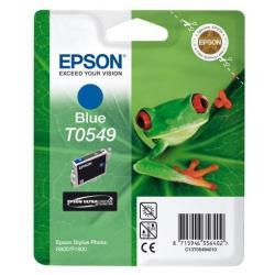 EPSON TINTA AZUL SP R800/1800