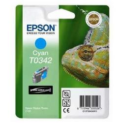 EPSON TINTA CIAN SP 2100