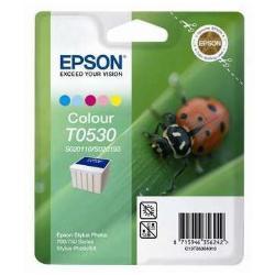 EPSON TINTA COLOR SP 700/EX/750/MI