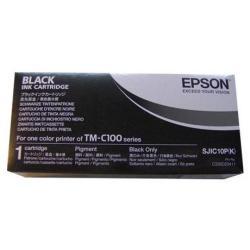 TINTA NEGRO TM-C100 EPSON