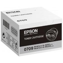 EPSON TONER NEGRO AL-M200 (2.500 HOJAS)
