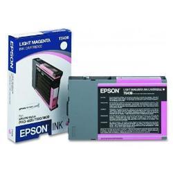 Epson T5436 - magenta claro - original - cartucho de tinta